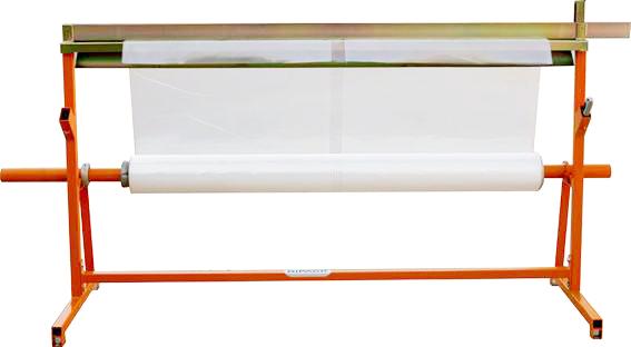 Dévidoir manuel 1 bobine Multicover 940